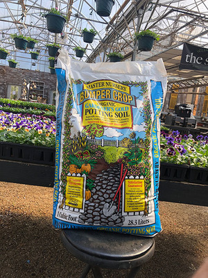 Potting Soil Gardeners Gold 1 cuft